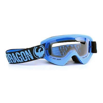 Óculos Dragon MDX Várias Cores com Lente Transparente