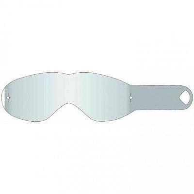 Lamina De Tear-Off Óculos Dragon MDX - Laminado - 14 Unidades