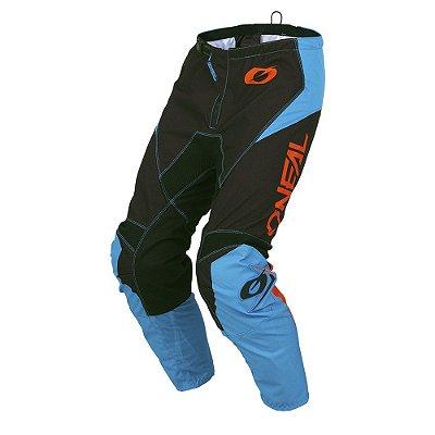 Calça ONEAL Element Racewear - Azul
