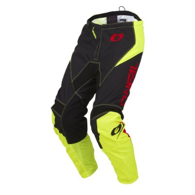 Calça ONEAL Element Racewear - Amarela