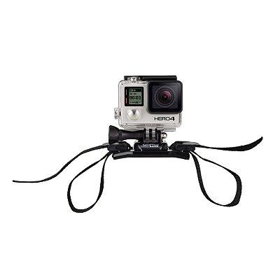 Suporte Para Capacete Ventilado GoPro (Vented Helmet Strap Mount) - GVHS30