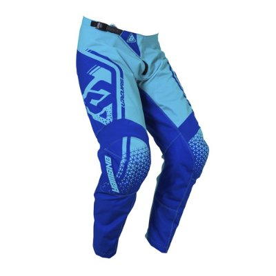 Calça Answer Syncron Drift Astana/Reflex - Azul