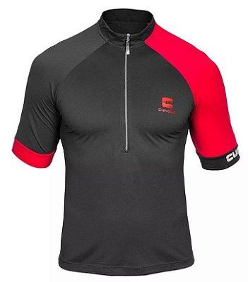 Camisa De Ciclismo Curtlo Active Masculina
