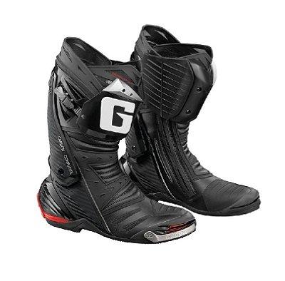 Bota Gaerne Street GP1 - Preta