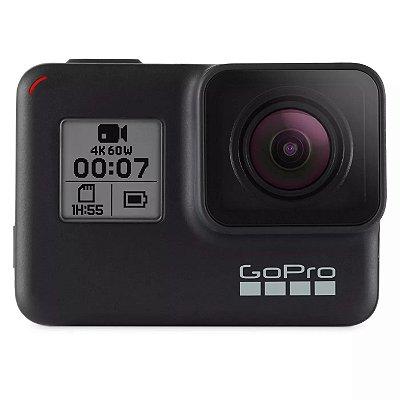 Câmera GoPro Hero 7 - Black