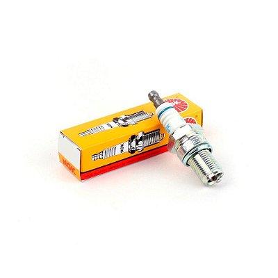 Vela de Ignição NGK CR9EH-9 CRF 150 + XR250 TORNADO - CB600; VT600 SHADOW 00/05; CBR 900RR FIREBLADE