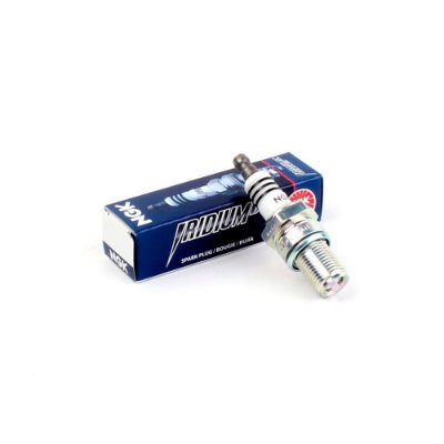 Vela de Ignição NGK DPR9EIX-9 CRF 230 + DR/VZ 800 94/04 + CBR - IRIDIUM
