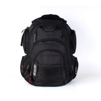 Mochila Ogio Rev Pack - Black