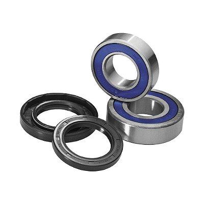 Rolamento de Roda Dianteira BR Parts GAS GAS 125 01/03 + 200 99/03 + 250 96/03 + 300 99/03 + SHERCO 08/16