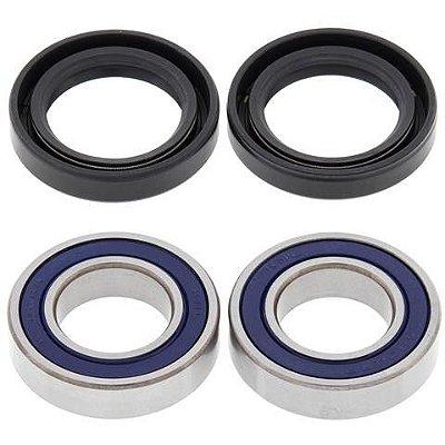 Rolamento de Roda Dianteira BR Parts YZF 250 01/13+ YZF 450 03/13+ YZ 125/250 98/18+ YZF 400 98/99+ YZF 426 00/02