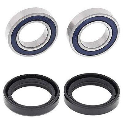 Rolamento de Roda Dianteira BR Parts YZF 250 14/18 + YZF 450 14/18 + RMZ 250 07/17 + RMZ 450 05/18