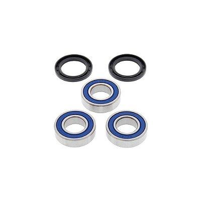 Rolamento de Roda Traseira BR Parts CR 125/250 90/99