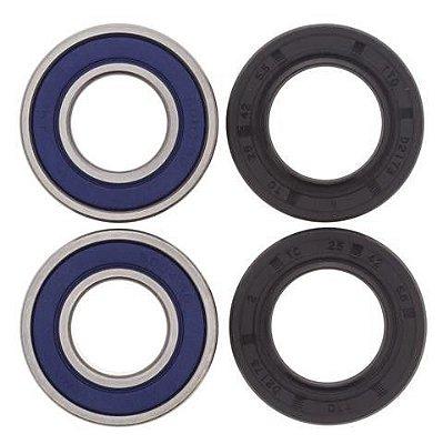 Rolamento de Roda Traseira BR Parts KX 125/250 90/96 + KDX 200/220 + KLX/KDX 250
