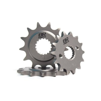 Pinhão BR Parts CRF 450 02/20 + CRFX 450 05/17 + CR 250 88/07