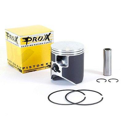 Pistão ProX KTM 250 EXC 06/20 + 250 SX 03/20 + HUSQ. TC/TE 250 14/20 + BETA 250 13/15
