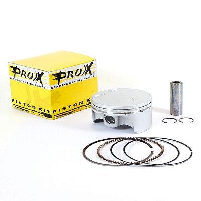 Pistão ProX KTM 450 EXC-F 17/18 + 450 EXC 12/16 + HUSQ. FE 450 14/18 - STD. COMP.