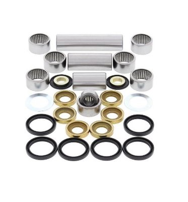 Rolamento do Link BR Parts CRF 250 04/09 + CRF 450 02/08 + CRFX 250 04/17 + CRFX 450 05/17 + CR 125/250 02/07