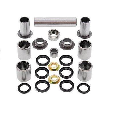 Rolamento do Link BR Parts YZF 250 01 + WRF 250 01 + YZ 125 01 + YZ 250 01 + YZF 426 01 + WRF 426 01