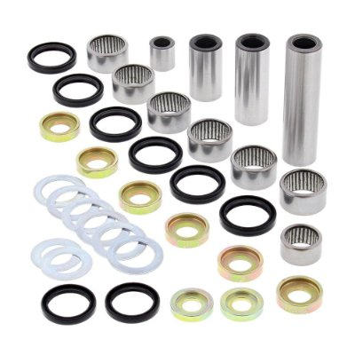 Rolamento do Link BR Parts RMZ 250 10/12 + RMZ 450 10/12 + RMX 450 10/11 + RMXZ 450 17