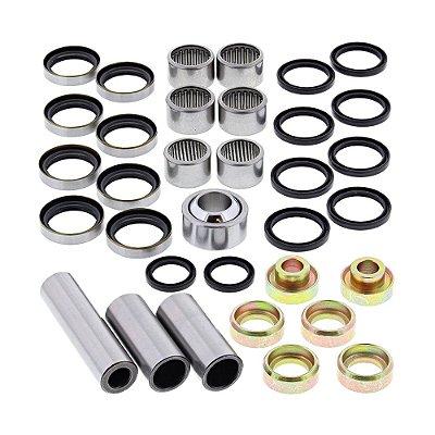 Rolamento do Link BR Parts KTM 125 SX/EXC 93/97 + KTM 250 SX/EXC 94/97 + KTM 300 EXC 94/97 + KTM 300 SX 94