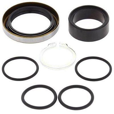 Retentor de Pinhão + Bucha BR Parts KTM 125/144/150/200/250/400/450/520/525/530