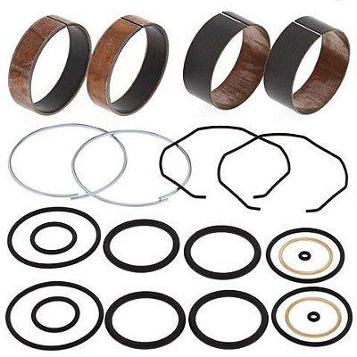 Bronzina de Suspensão Dianteira BR Parts CRF 450 09/16 + KXF 450 08/12 + YZF 450 10/18 + WRF 450 12/15