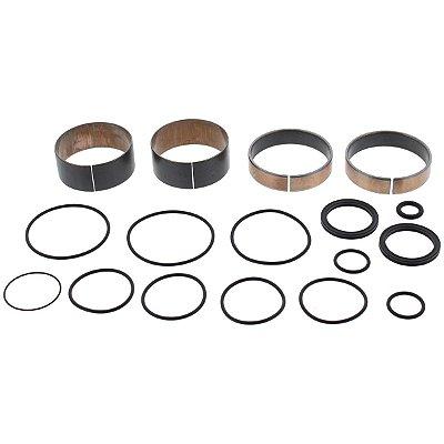 Bronzina de Suspensão Dianteira BR Parts KTM 250 SX/SX-F/XC/XC-F 17 + KTM 450 SX-F/XC-F 17 + 300 XC 17