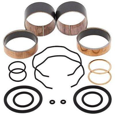 Bronzina de Suspensão Dianteira BR Parts KX 80 98/00 + KX 85 01/18 + KX 100 95/18