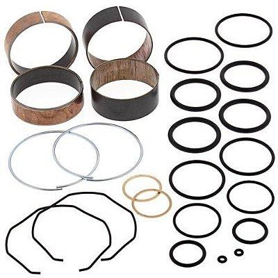 Bronzina de Suspensão Dianteira BR Parts KXF 450 06/07 + YZ 125 05/17 + YZ 250 05/16 + YZF 250 05/17