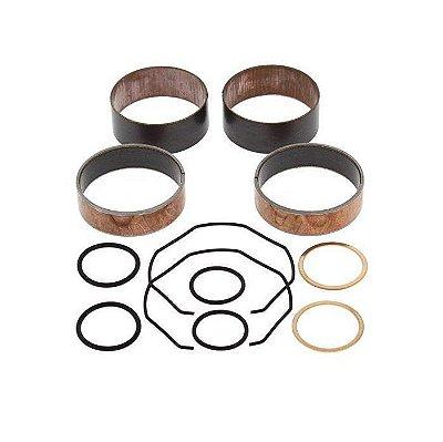 Bronzina de Suspensão Dianteira BR Parts RMZ 250 04/06 + WRF 250 05