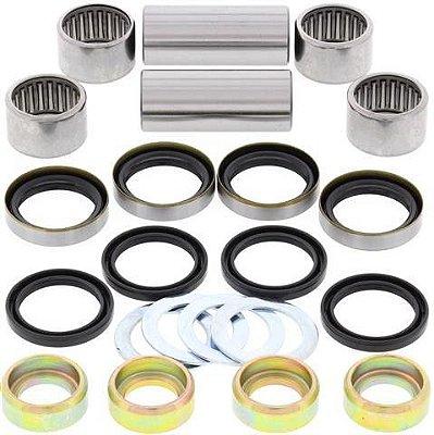 Rolamento de Balança BR Parts KTM 125 SX/EXC 98/03 + KTM 200 EXC 98/03 + KTM 200 SX 00/03 + KTM 250 SX 96/02