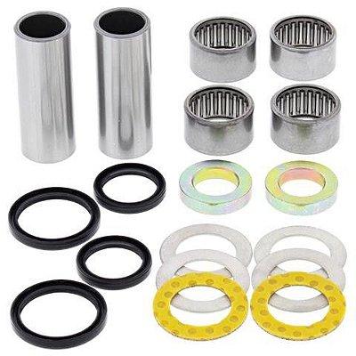 Rolamento de Balança BR Parts YZF 250 14/18 + WRF 250 15/18 + YZF 450 10/18 + WRF 450 16/18 + YZFX 250 15/18