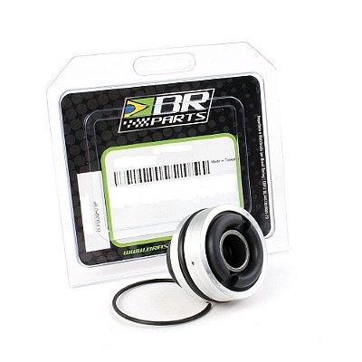 Reparo de Amortecedor BR Parts KTM 85 SX 03/18 + KTM 105 SX 06/11+ 250 EXC-F 17/18+ HUSQ TC 85 14/18