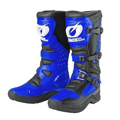 Bota ONEAL RSX - Azul
