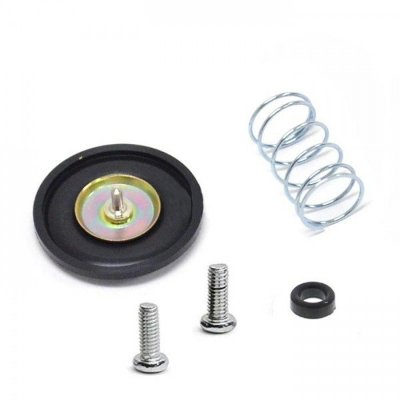 Válvula Diafragma de Ar do Carburador BR Parts WRF 250 01/13 + WRF 450 03/11