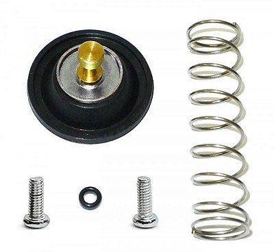 Válvula Diafragma de Ar do Carburador BR Parts DRZ 400 00/13