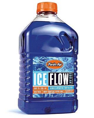 Aditivo Do Radiador Refrigerador Twin Air Iceflow - Liquido 2,2 Litros