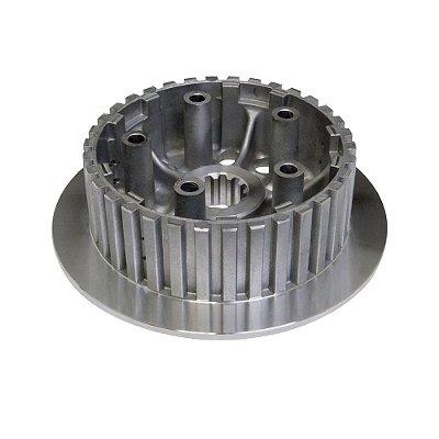 Cubo de Embreagem ProX CRF 250 04/09 + CRFX 250 04/17 + KTM 250 SX-F 06/12 + KTM 250 EXC-F 07/13