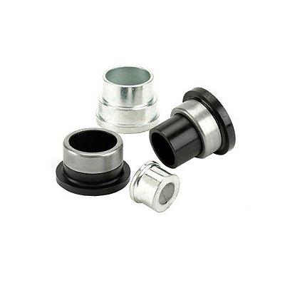 Espaçador de Roda Dianteiro BR Parts CRFX 250 04/16 + CRFX 450 05/16