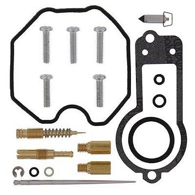 Reparo do Carburador BR Parts CRF 230 03/17