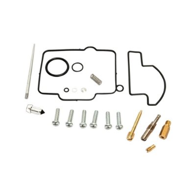 Reparo do Carburador BR Parts KX 125 00