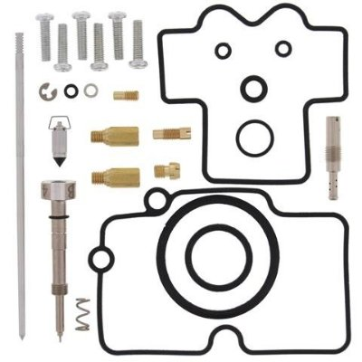 Reparo do Carburador BR Parts KXF 250 07/10