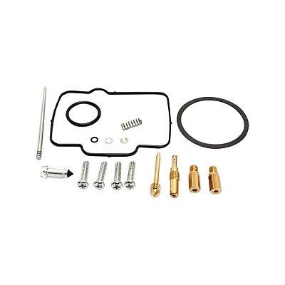 Reparo do Carburador BR Parts RMX 250 93/99