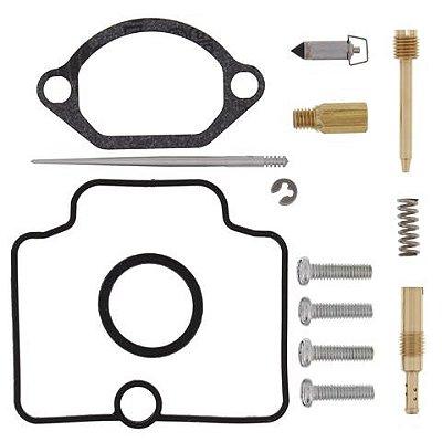 Reparo do Carburador BR Parts YZ 85 02/18