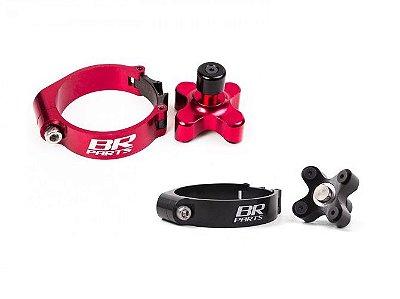 Dispositivo de Largada BR Parts CRF 250 04/17 + CRF 450 02/18 + KXF 250/450 07/18 - 56.4MM