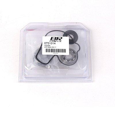 Reparo Bomba D'água com Rolamento BR Parts CRFX 450 05/17