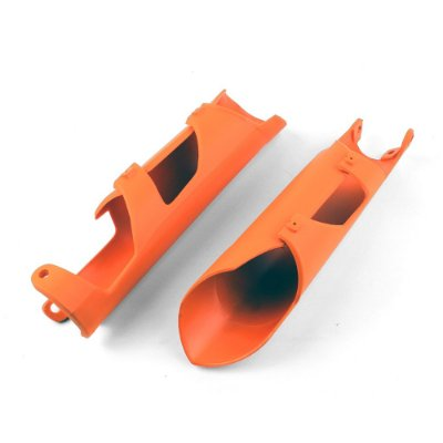Protetor De Bengala Ufo KTM SX/SXF/XC-F/XC-FW 07/14 + EXC/EXC-R/EXC-F/XC/XC-W 08/15