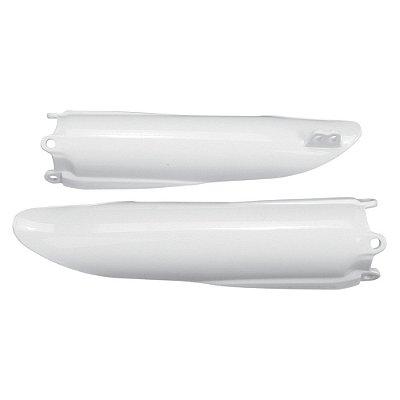 Protetor De Bengala Ufo YZF 250/450 08/09 + YZ 125/250 08/17 - Branco
