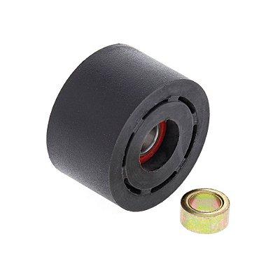 Rolete de Corrente BR Parts CRF 250 10/15 + CRF 450 10/15 + CRFX 450 + KXF 250 07/18 + KXF 450 07/18