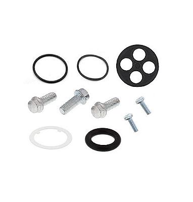 Reparo da Torneira do Combustível BR Parts CRF 250 04/09 + CRFX 250 04/07 + CRFX 450 05/07